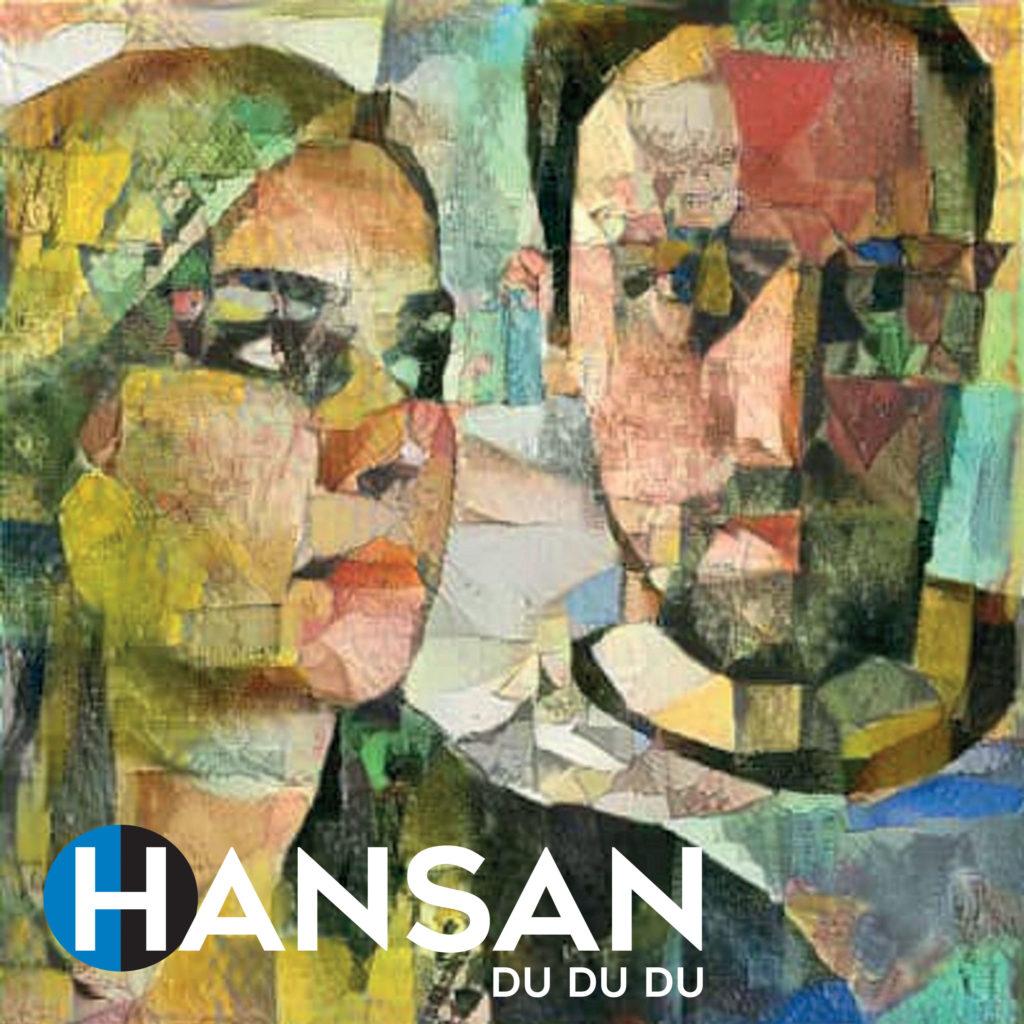 Hansan - Du Du Du - Cover